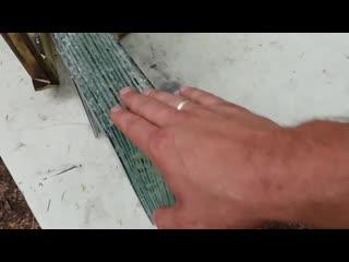Zёбра Пуленепробиваемое стекло своими руками  Разрушительное ранчо  Перевод Zёбры