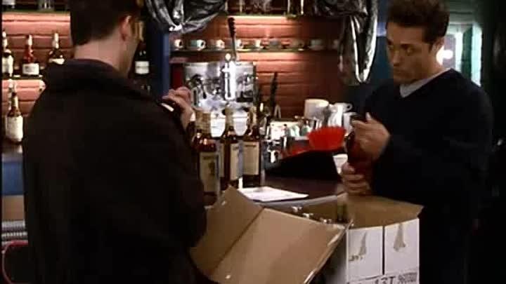 Беверли Хиллз 90210 8 сезон 17 24 серии 1997 год