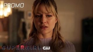 Supergirl | Season 5 Episode 13 | It's A Super Life Promo | The CW