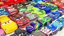 Тачки 3 Машинки из Мультика Новые Игрушки Мини Гонщики Дисней Видео для Детей