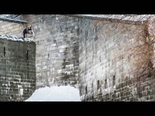 Frank Bourgeois Full Part from Brothers Factory's 'Jamais Vu'