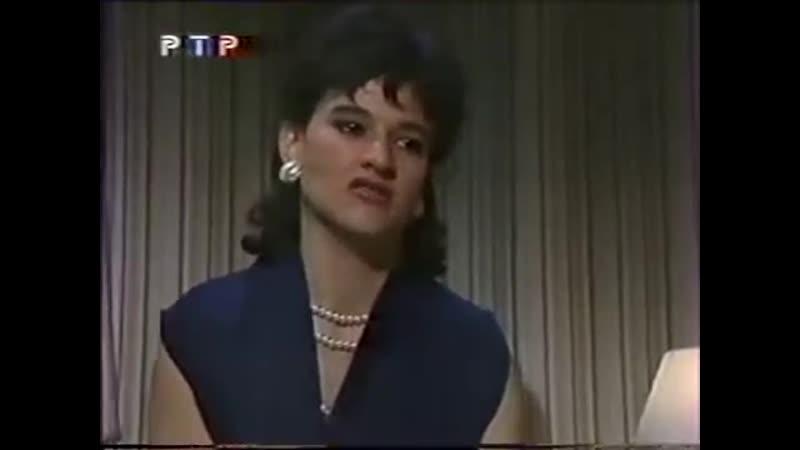 Сериал Антонелла 81