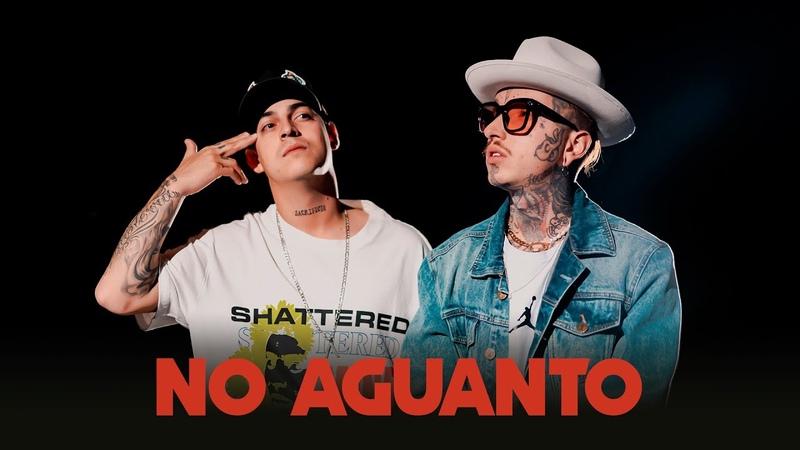 Neto Peña ft @Nanpa Basico Oficial No Aguanto 🇲🇽🇨🇴