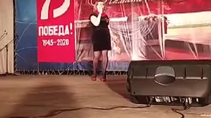 Анна Курчевская Ветер Перемен