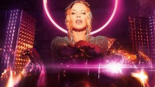 Kylie Minogue - Magic (Matias Segnini Extended Mix)