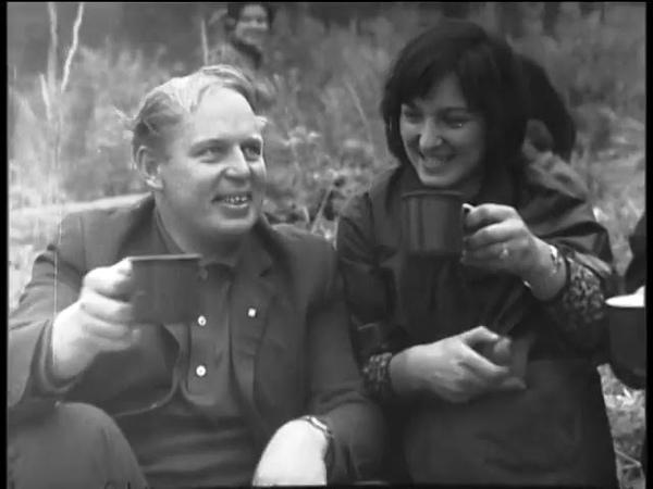 Хроника Братска 1966, 1967, 1968, 1969 годы