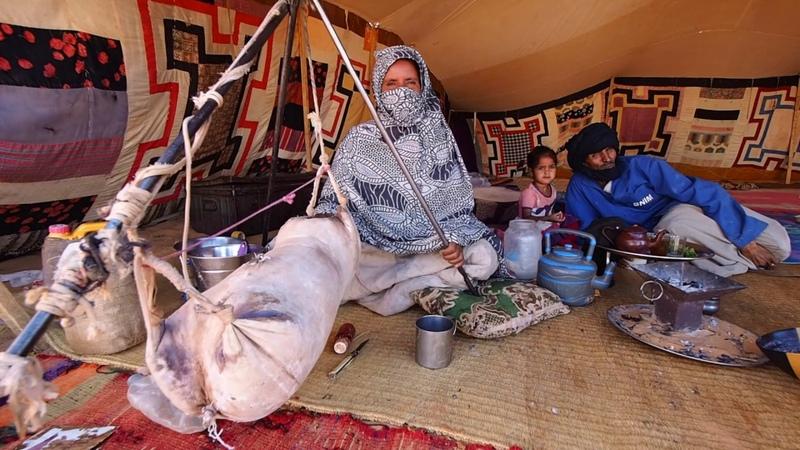 Фототур в Мавританию в 2017 году