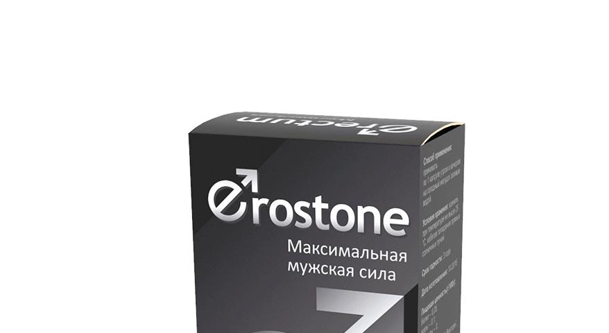 Erostone для потенции в Челябинске