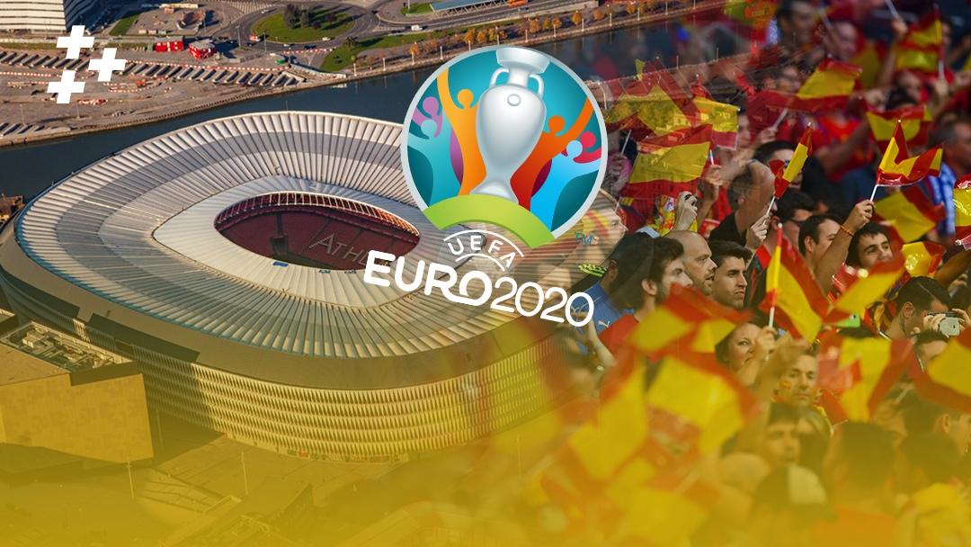 На Евро-2020 Испания сыграет в Бильбао, и это ошибка. Баски против