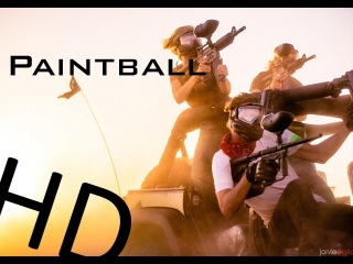 Epic Paintball Warfare - Extreme Awesome Sports - Tarrananana