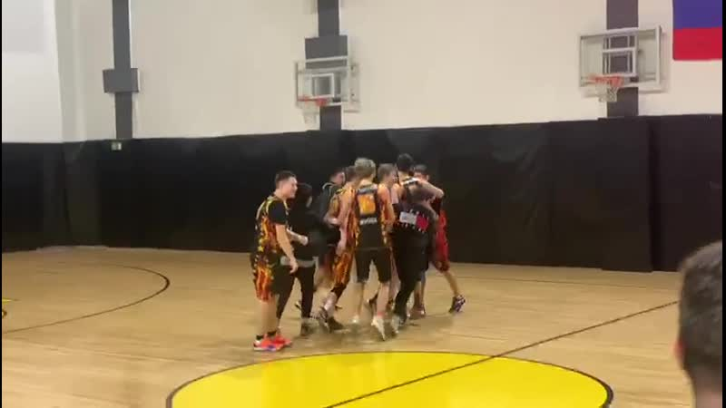 CSKASHOT команды IBASKET U17