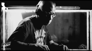 Derrick McKenzie From Jamiroquai DJSet (Groove Culture Djs Sessions)