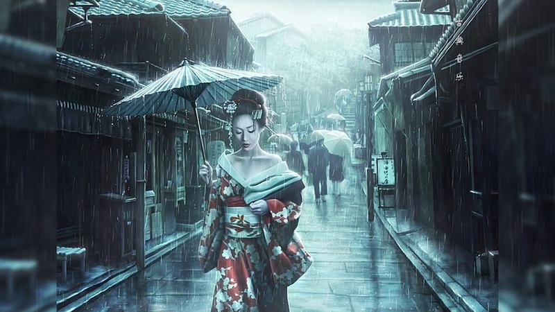 超好聽的中國古典音樂 笛子名曲 古箏音樂 放鬆心情 安靜音樂 瑜伽音樂 冥