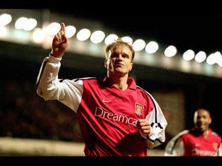 Dennis Bergkamp Legend2010