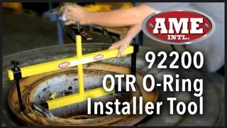 AME #92200 OTR O-Ring Installer Tool