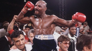 Marvelous Marvin Hagler - Greatest Middleweight of All Time (. 1954-2021)