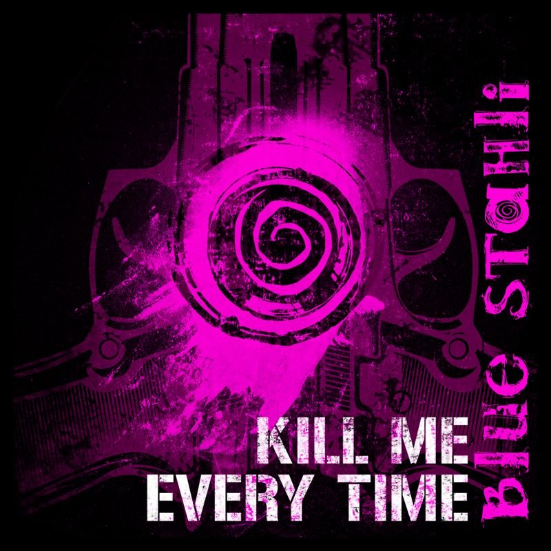 Blue Stahli album Kill Me Every Time