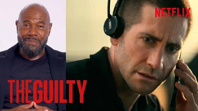 The Guilty Director Antoine Fuqua Breaks Down The Opening Scene, Netflix