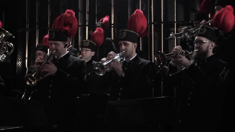 24 02 2017 Hymn Grniczy Micha Fetler i Orkiestra Dta Katowice