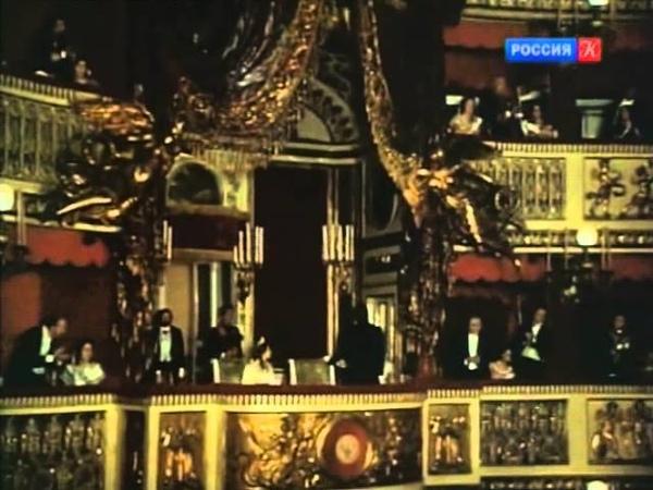 Жизнь Джузеппе Верди 1982 г Пятая серия