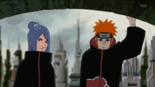Naruto Pain AMV