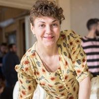 Лидия Иванова