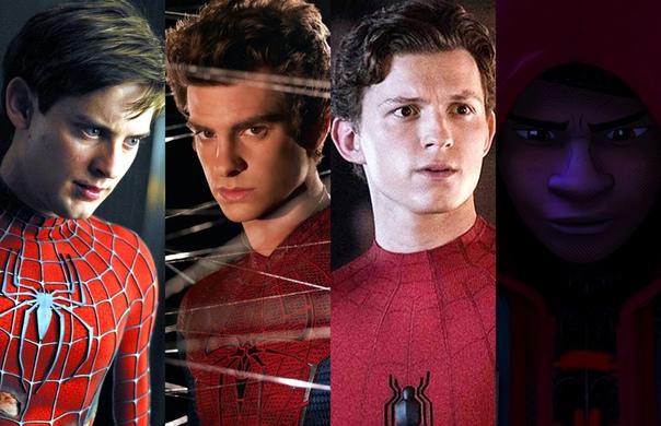 Сегодня празднуется международный день Человека-паука В честь этого задаем извечный вопрос: какую киноверсию считаете