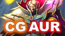 CLUTCH GAMERS vs AURORA! - SEA vs CHINA ANGGAME DOTA 2