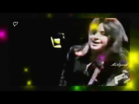 Ретро 70 е поёт Сьюзи Кватро Suzi Quatro клип