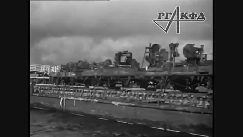 Документальный фильм Ладога 1942