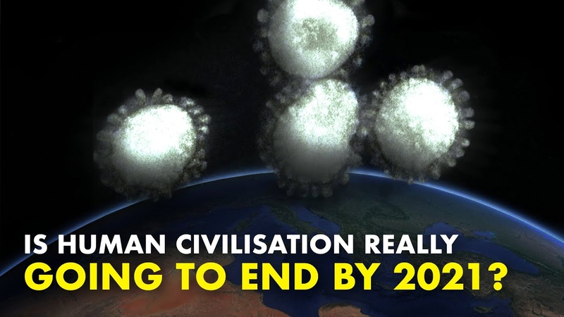 Total Human Extinction Within The Next Year is 200 Times More Likely Than You Are To Win Lottery