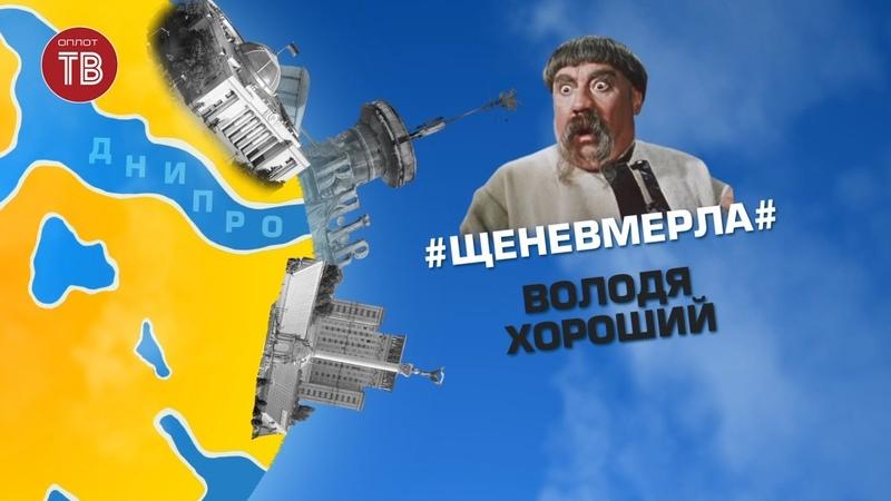 Щеневмерла Володя хороший 10.08.2020