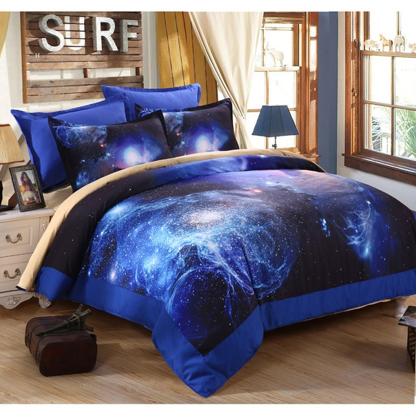 Как выбрать цвет постельного белья?, изображение №9