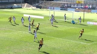 Newport County v Bolton Wanderers highlights
