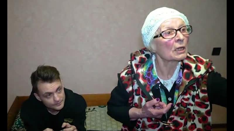"""В Перми пенсионерки создали """"тикток-избу"""""""
