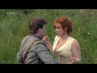 Vica Kerekes - etnci z Luhaovic s01e01-02 (2017) HD 1080p Nude Sexy! Watch Online