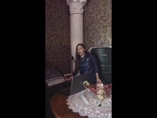 Новая Цыганская Песня 2019 /Cover Ханаро 2019 / Цыганская девушка поёт