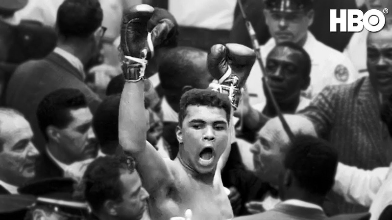 'Born to Be a Champion' Teaser   What's My Name   Muhammad Ali (2019)   HBO